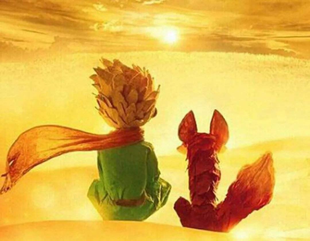 """""""Le Petit Prince"""""""